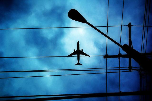 你出國一定要坐的飛機, 你知道他們最後飛去的地方是哪裡嗎?