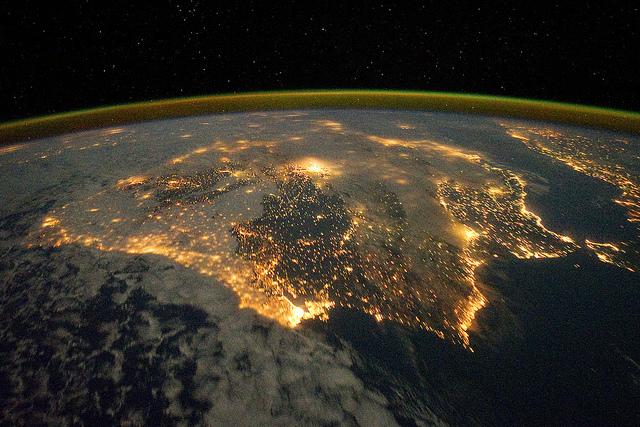 全球十大建築物觀景台