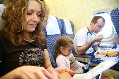 【有小小孩的家庭】如果飛機上座位被分散開來怎麼辦?