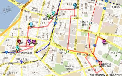 【給初來台北的外國朋友】三條經典台北一日遊