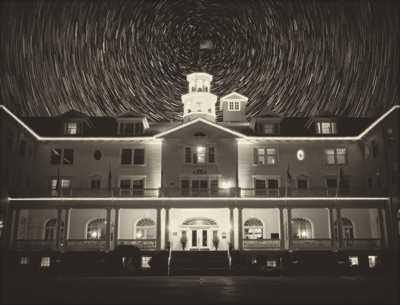萬聖節到了,你敢住這 8 個傳聞有鬧鬼的飯店嗎?