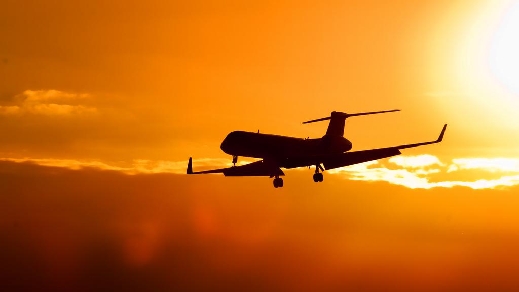嘿!7個讓你不再害怕飛行的好辦法!