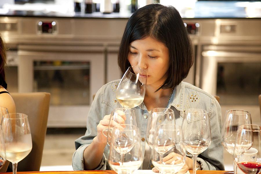 超專業的義大利葡萄酒研課