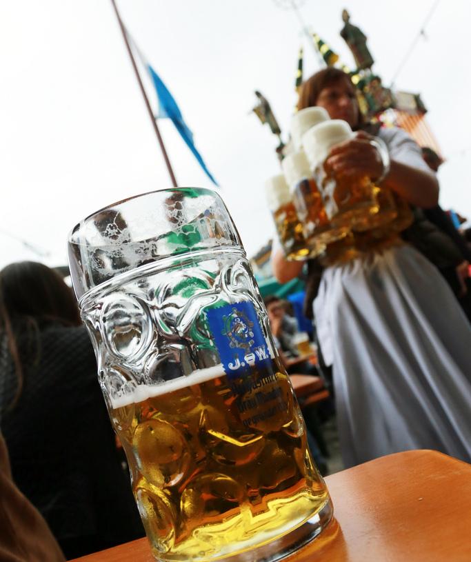 啤酒愛好者一定要去的五個天堂