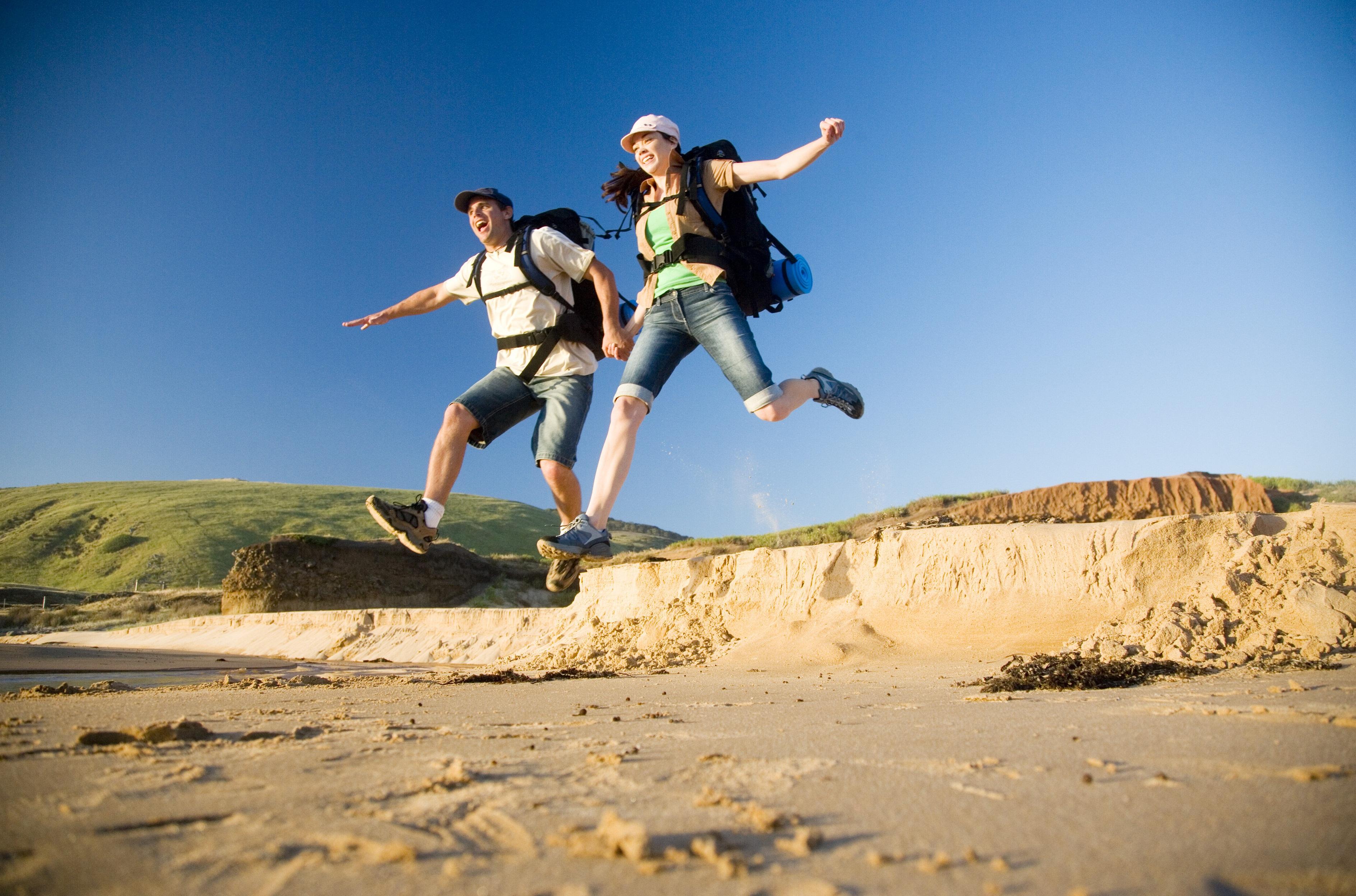 七個旅行的理由 ✈ 趁著年輕來一次離家出走吧!