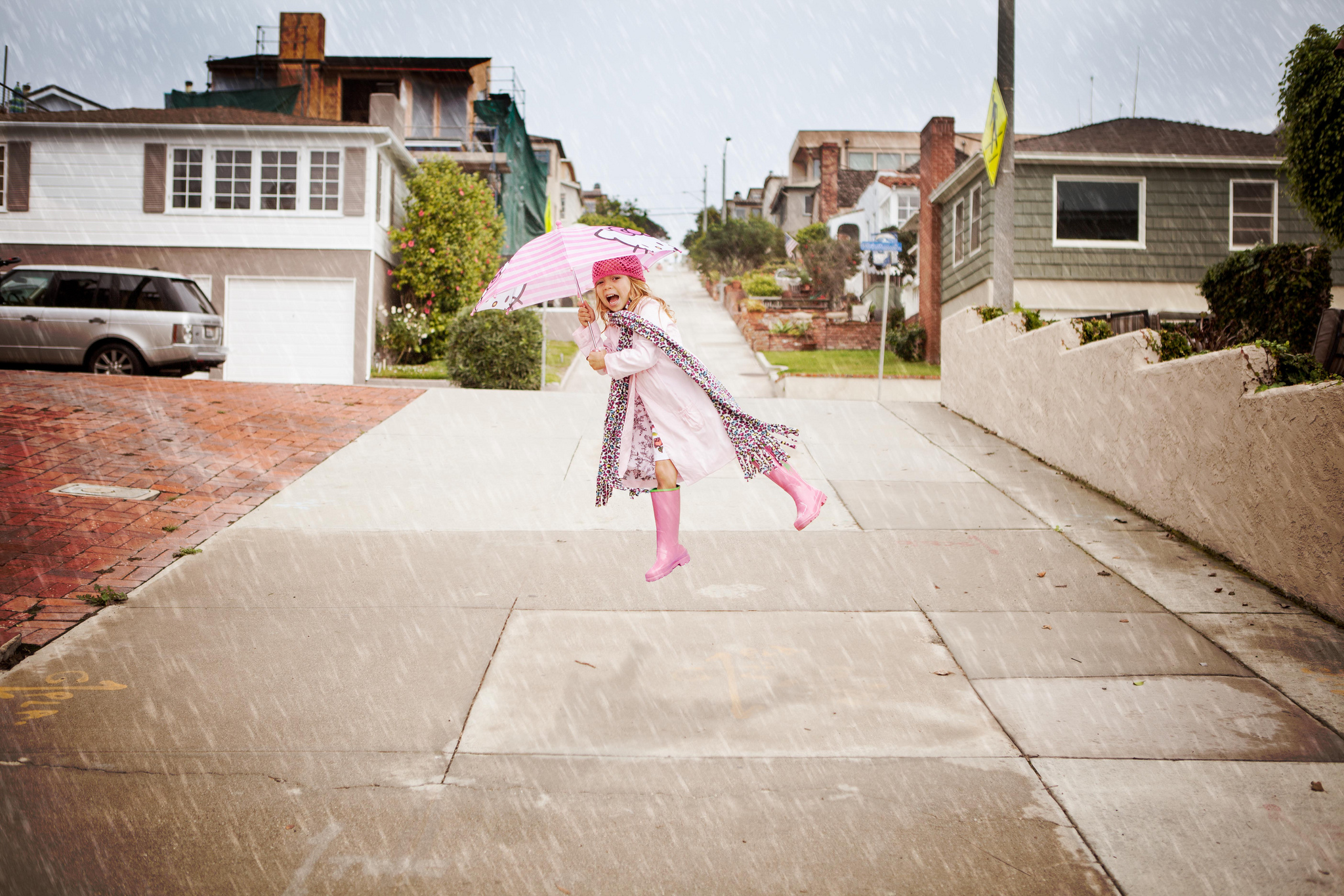 【三月雨季預/警報】搶救自己的雨天解悶提案