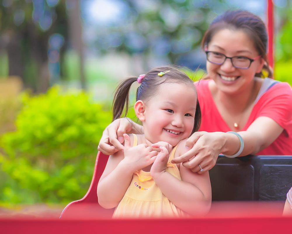 沒玩過太可惜!五種在台北的親子活動