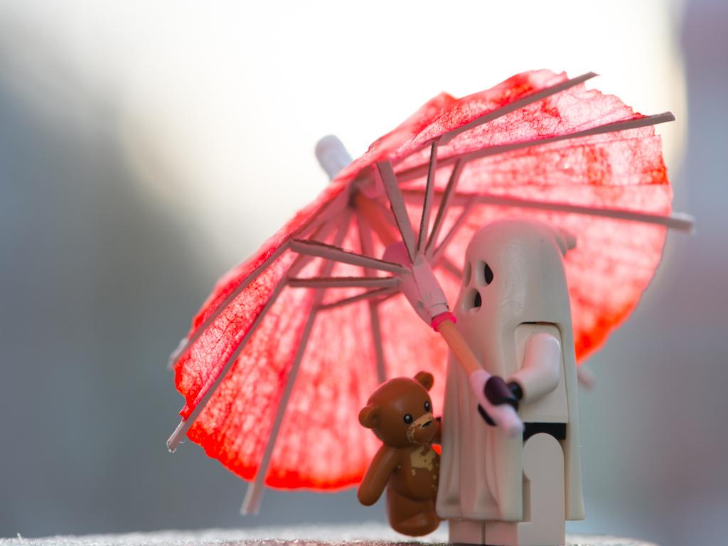 下雨天了怎麼辦?!雨天也好玩的體驗在這!