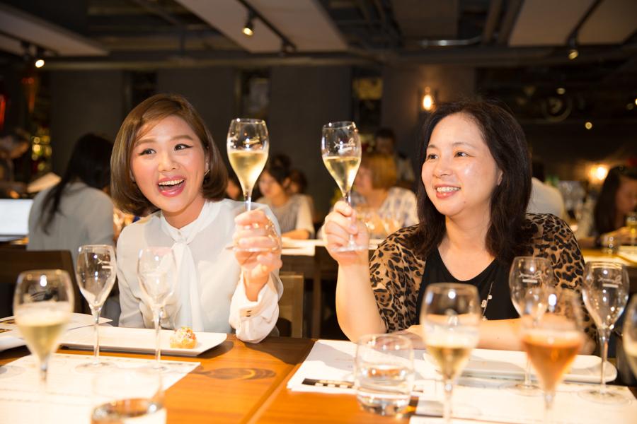 法國帝富香檳 品味歐洲酒莊風華