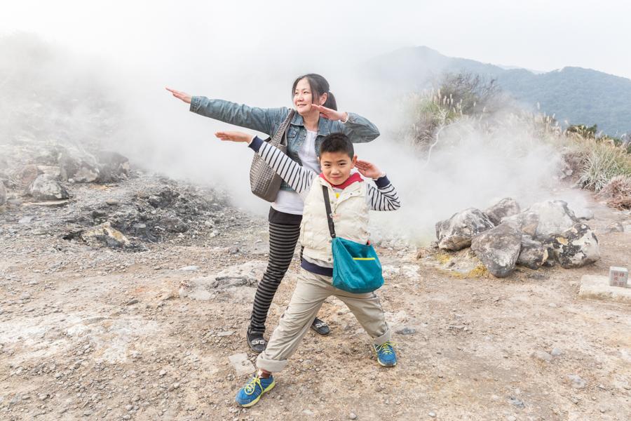 《八煙聚落生態導覽》帶孩子一起進入桃花源,親近大自然!幸福唷