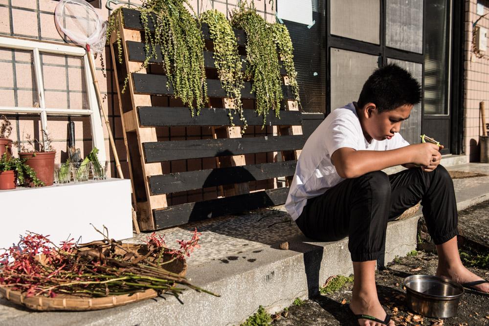 金瓜三號山耕假期|踏實幸福小日子 一段值得分享的旅程