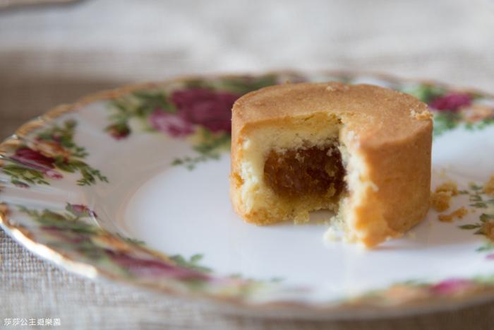 [試吃] 中秋送禮之選。奇礼蛋黃奶皇禮盒+香柚土鳳梨酥禮盒
