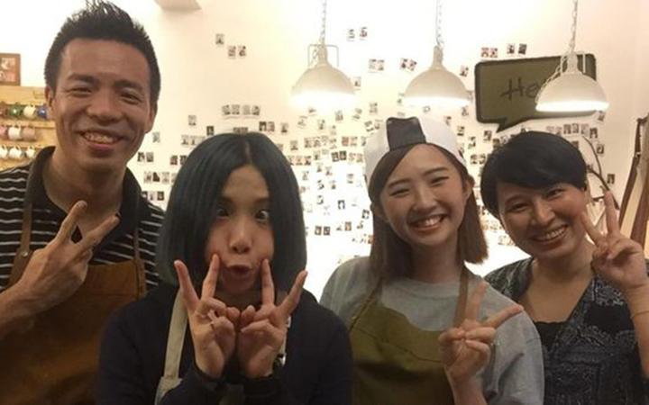 【外國人愛台灣】溫度手作之旅|香港人激推的台灣文青旅程