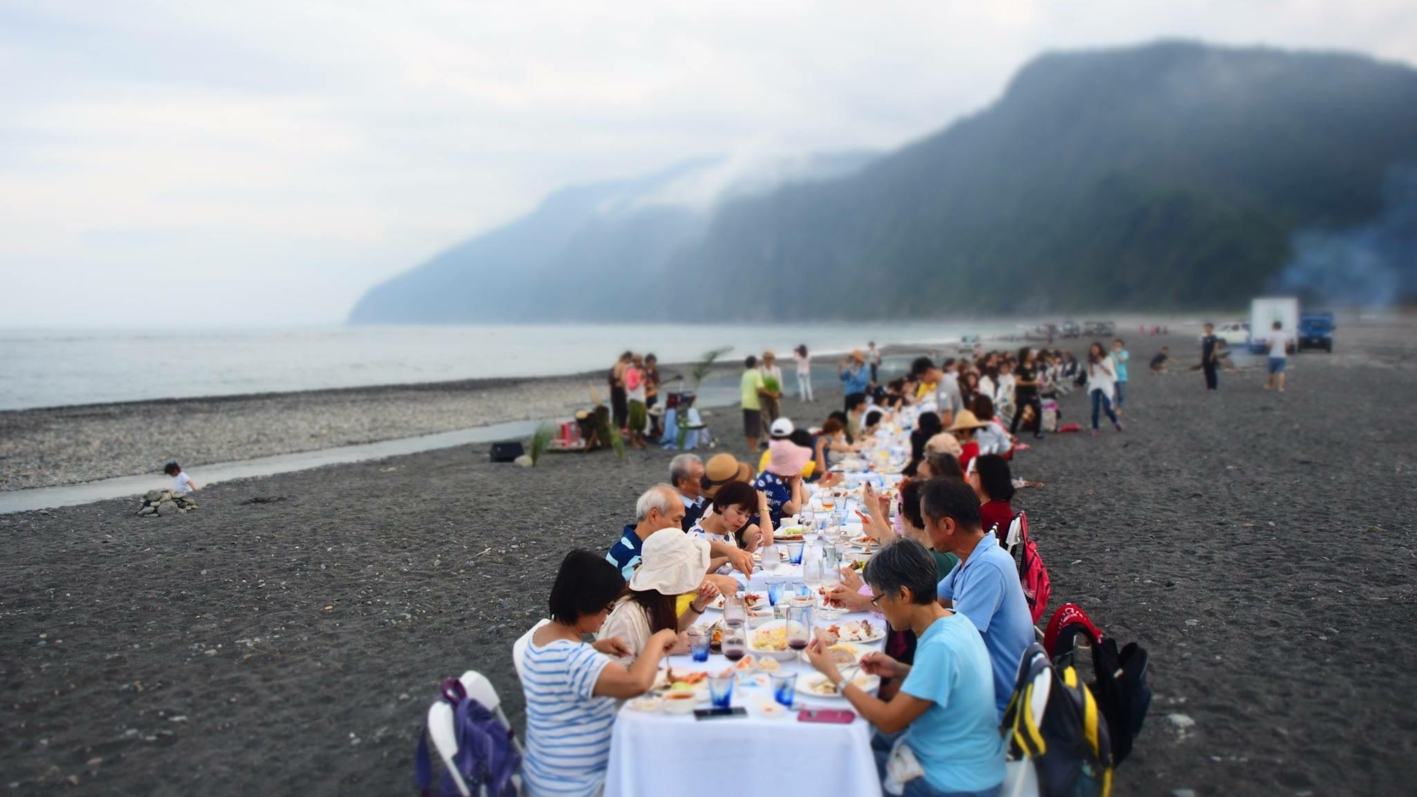 等一起來創作!專屬台灣農村在地節慶的【南澳生活節】