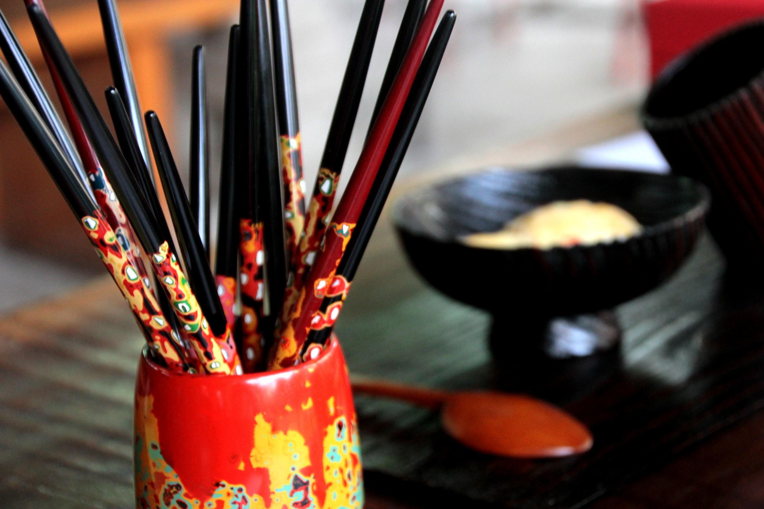 豐原漆木藝「餅道」生活美學體驗