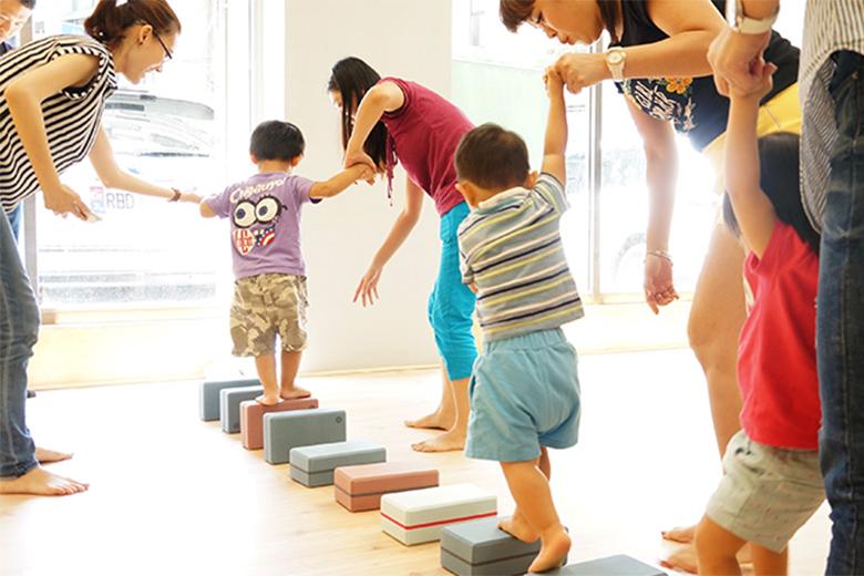 幼兒律動X舞蹈體驗推薦,用音樂、節奏打開兒童五感