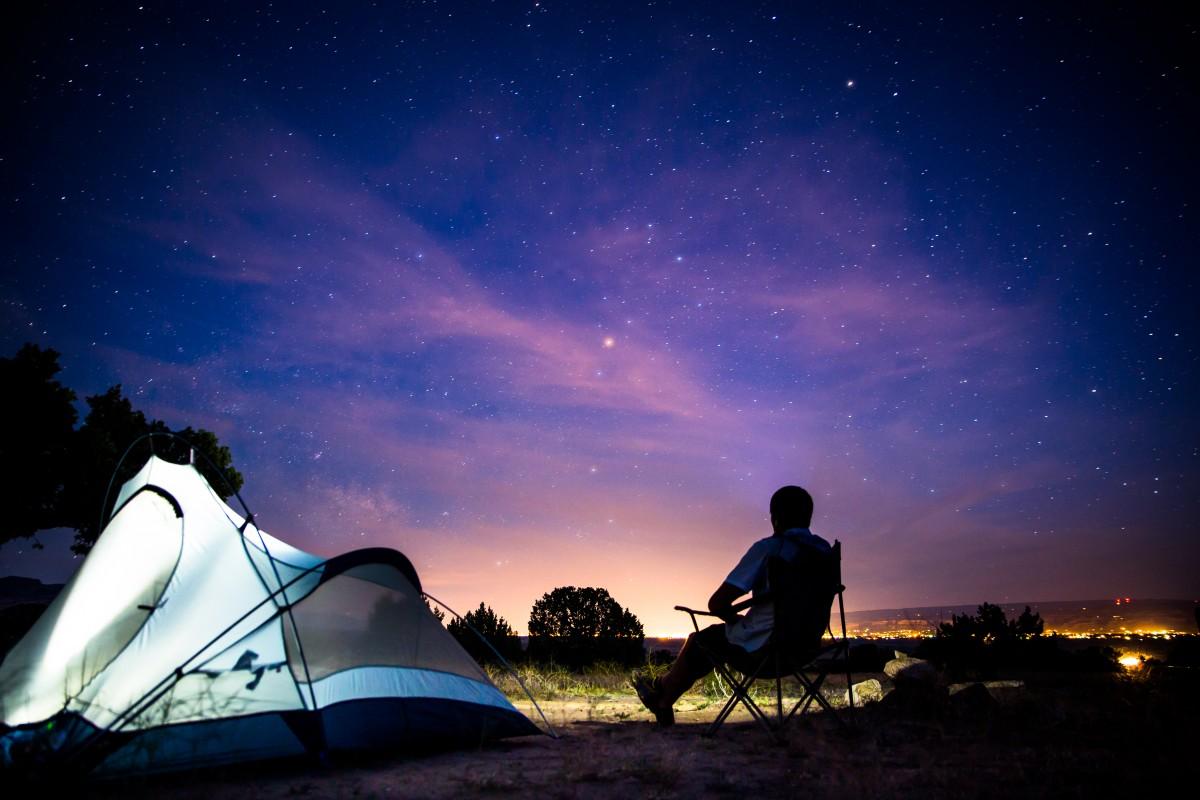 【新手指南】露營一定要知道的十件事