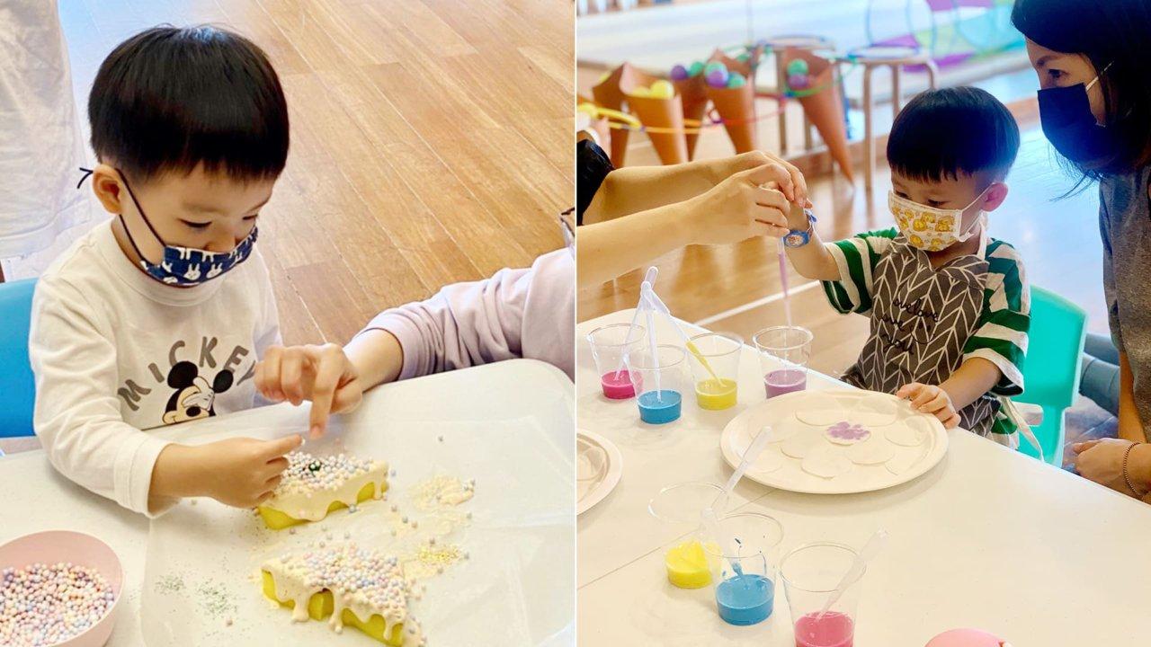 【2~5歲|英語】Storybook Party 感覺統合繪本派對