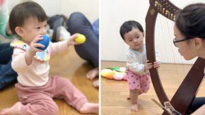 【6個月~4歲】好滿意雙語 : 全英文音樂早教課程