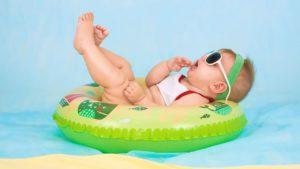 寶寶課程體驗整理文