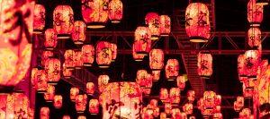 過年禁忌:2019台灣燈會照片(照片來源:交通部觀光局)