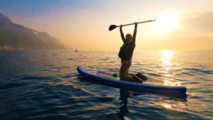 【花蓮】清水斷崖 SUP,從海上感受壯闊美景!