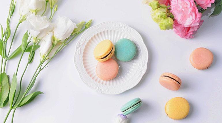 【做蛋糕推薦|2021 台北甜點 DIY 特搜】你不可錯過的手作蛋糕烘焙教室!
