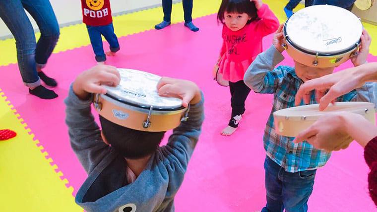 MusikGarten 玩音樂!雙語嬰幼兒音樂啟蒙課程