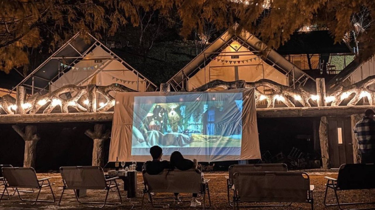 【10種露營活動提案】怎麼玩露營才好玩!