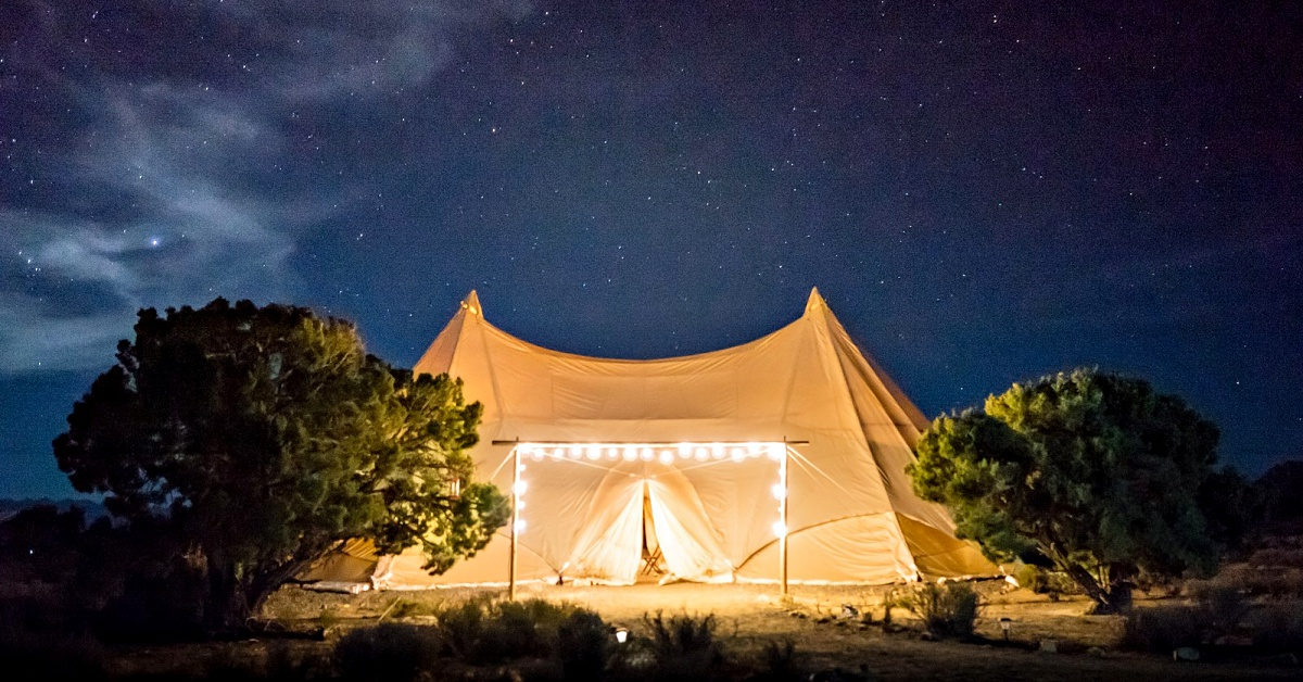 2021 全台絕美豪華露營推薦懶人包,星空、大海、綠地隨你選,空手就出發!