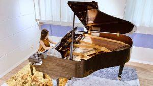 Meadows Academy 兒童鋼琴音樂體驗班