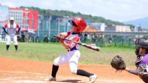 WHB 世界棒球聯盟 - 幼兒棒球 : 兒童棒球體驗