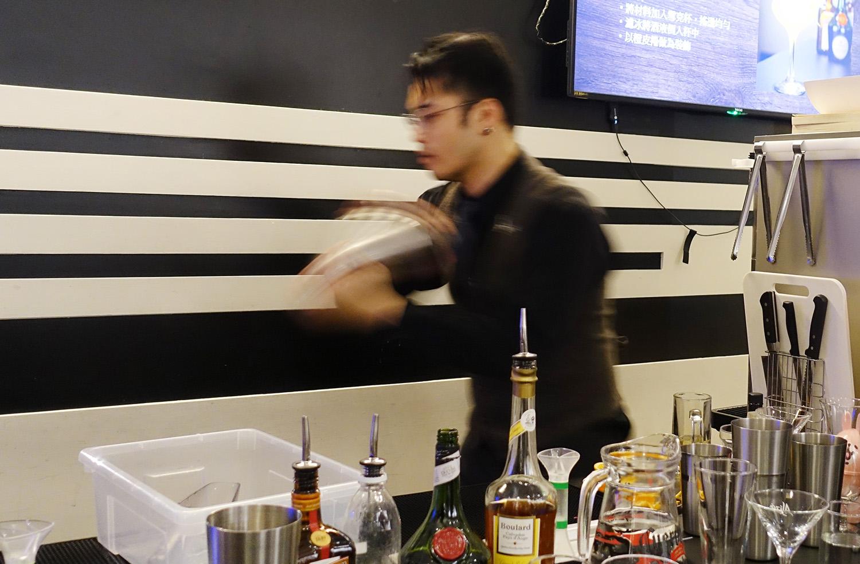 調酒課程米絲阿樂局