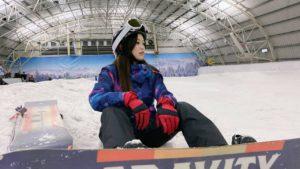 小叮噹科學主題樂園|滑雪體驗課|專業教練教你帥氣滑 Ski/ Snowboard