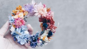 The-Flower-Company-希臘神話-花藝課程