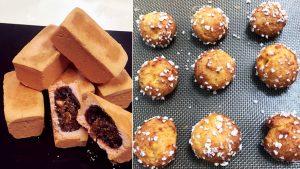 Yamicook-何文熹老師的精緻甜點