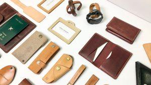 廢革手創革物SCRAP-自由手作皮革