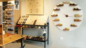 Sambar-shoes-水鹿-真皮手工鞋