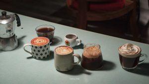 自煮生活 摩卡壺實作課程 義式咖啡手作與品飲-