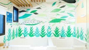 蔥澡-慢活舒壓泡美泉,礁溪藝術小澡堂