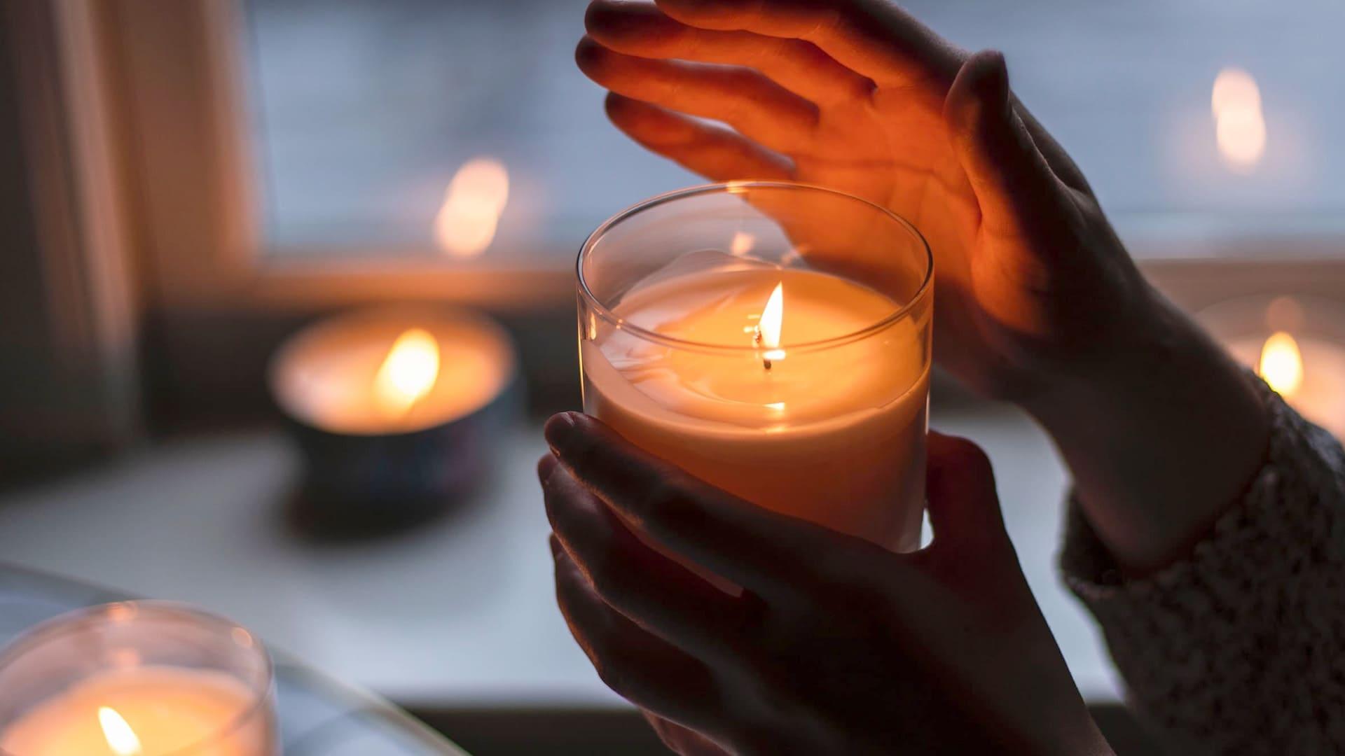 【秋冬香氛手作推薦】香氛蠟燭、擴香、香水 DIY|調製你的獨一無二的療癒氣味