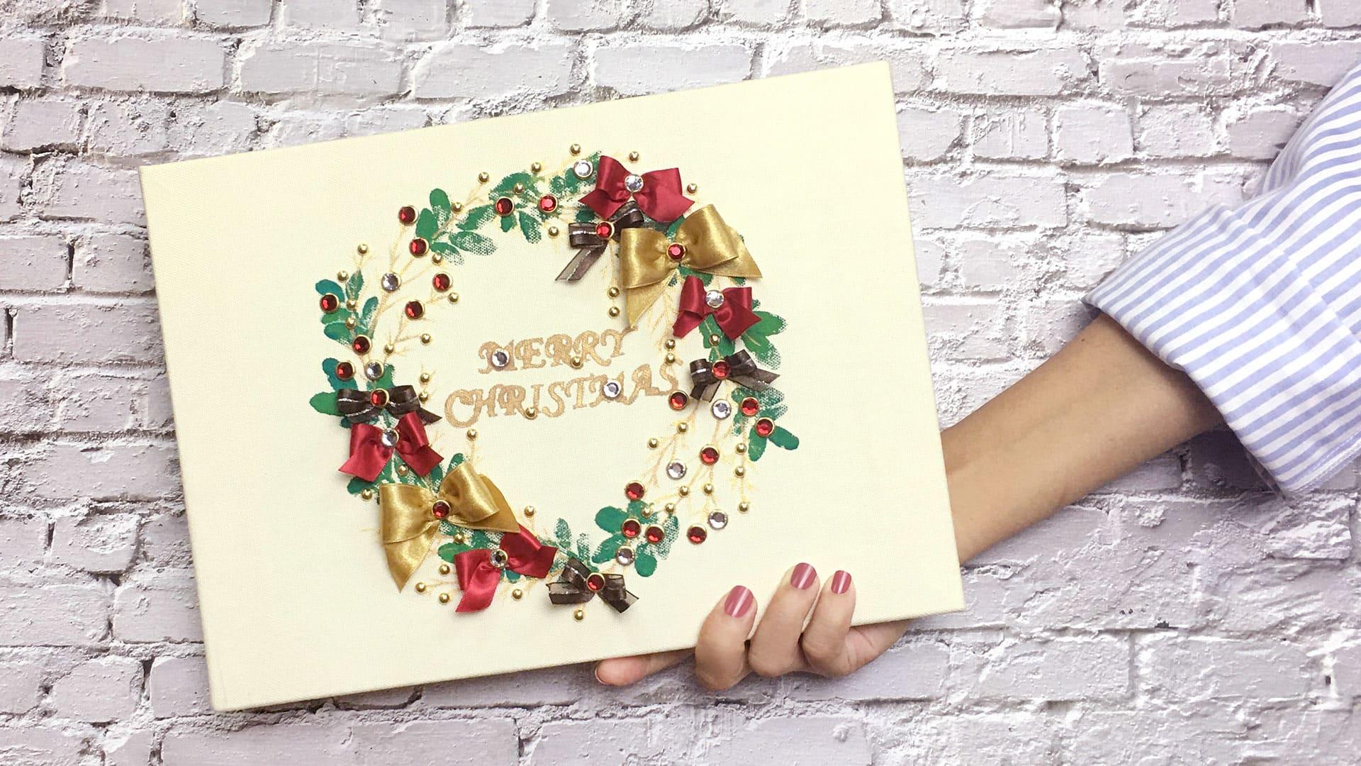 【超酷聖誕小物】給你滿滿的聖誕佈置 DIY ideas!