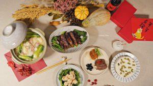 自煮生活 柒點半開飯系列 除夕團圓,經典年菜