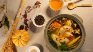自煮生活|海島隱食系列|雞母狗團圓火鍋 - 暖心的一窩幸福|預約包班課程