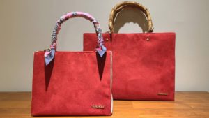 ZEPII|裁縫手作體驗|製作專屬自己的時尚包款