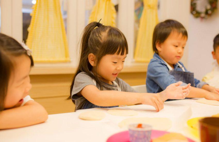 Guudnest S.T.E.A.M. 兒童雙語料理:Owlet Program