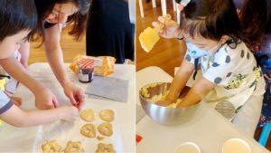 Make and Bake 感覺統合烘培派對