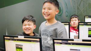 【升4~7年級】APP 創意學程式|橘子蘋果「APP 創造」四日夏令營