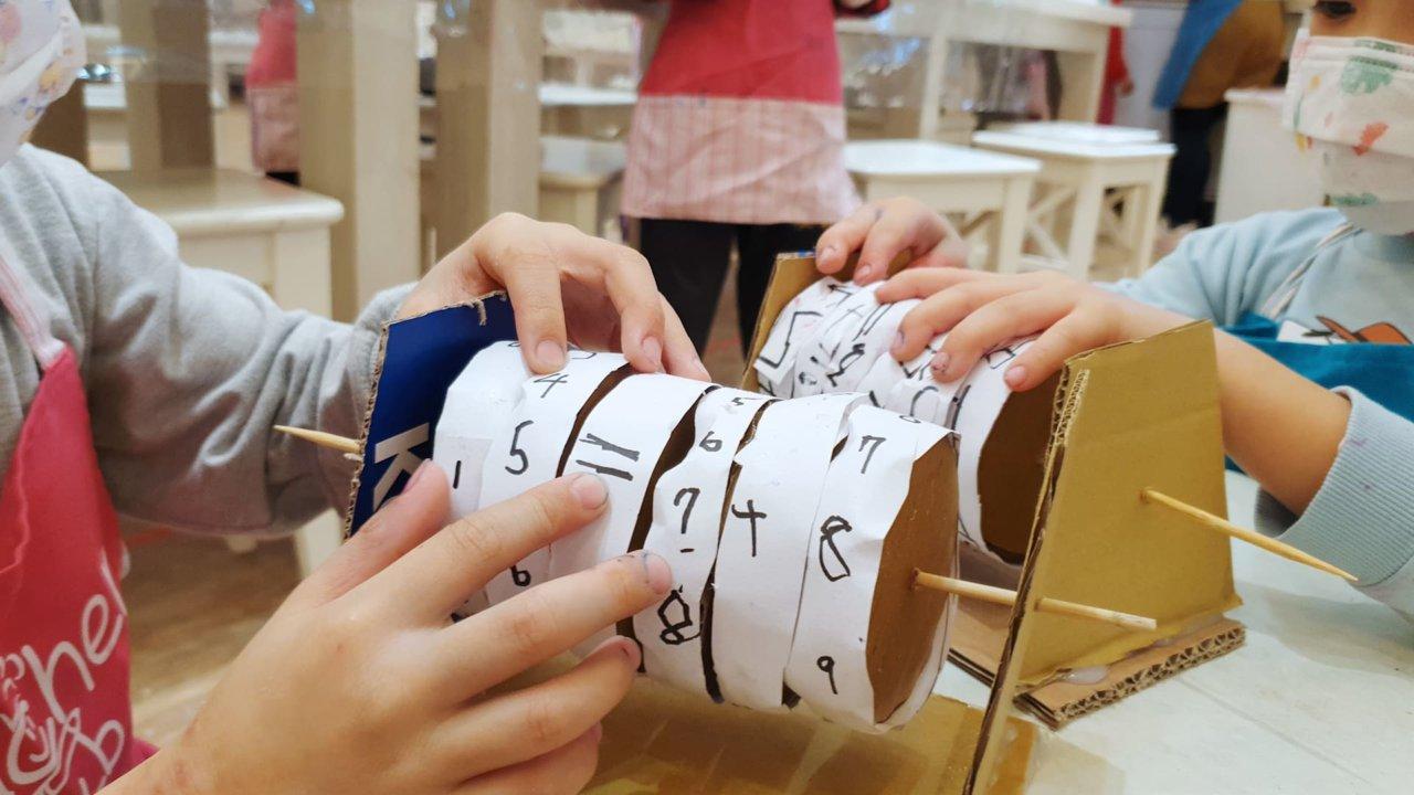 【0~9歲|英語】科學材料包學英語玩 STEAM 科學(含影片教學)