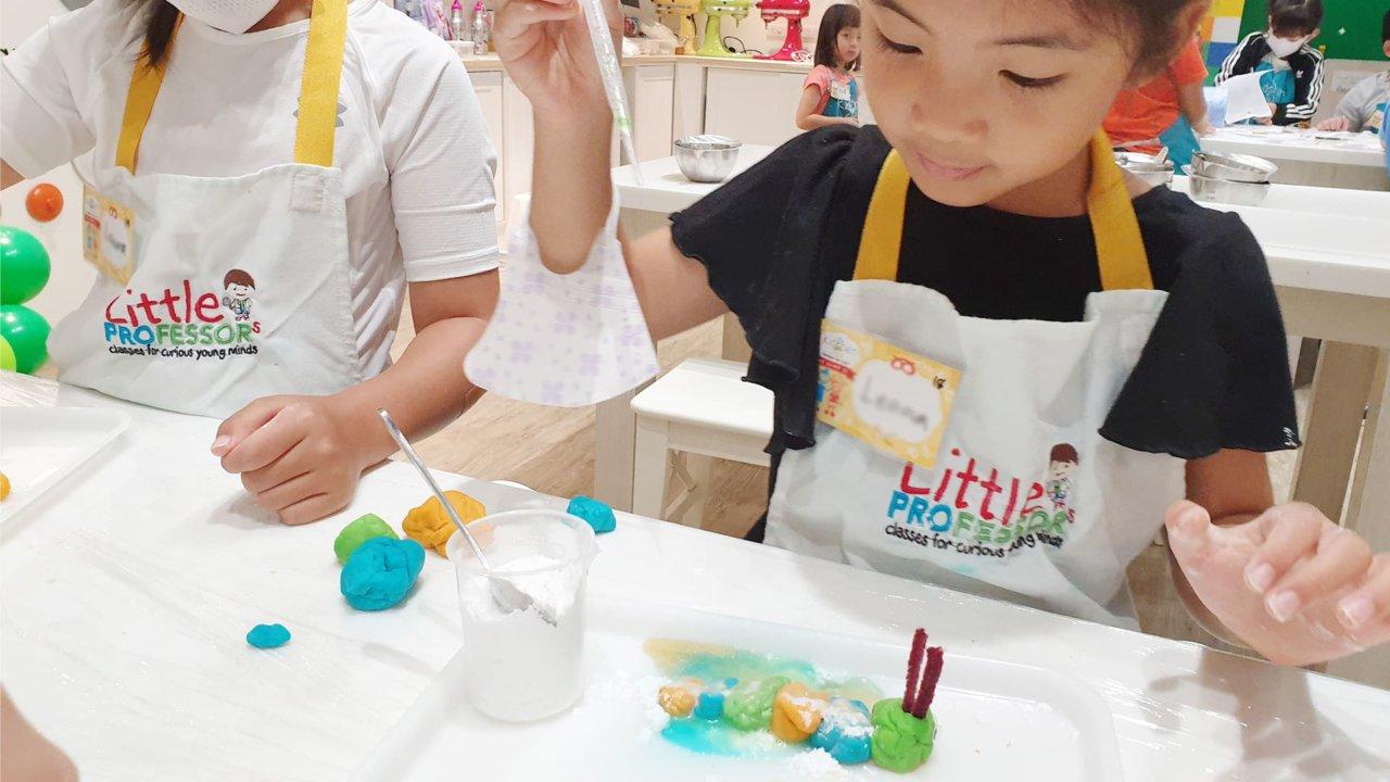 【0~9歲|英語】科學材料包:學英語玩 STEAM 科學(含影片教學)